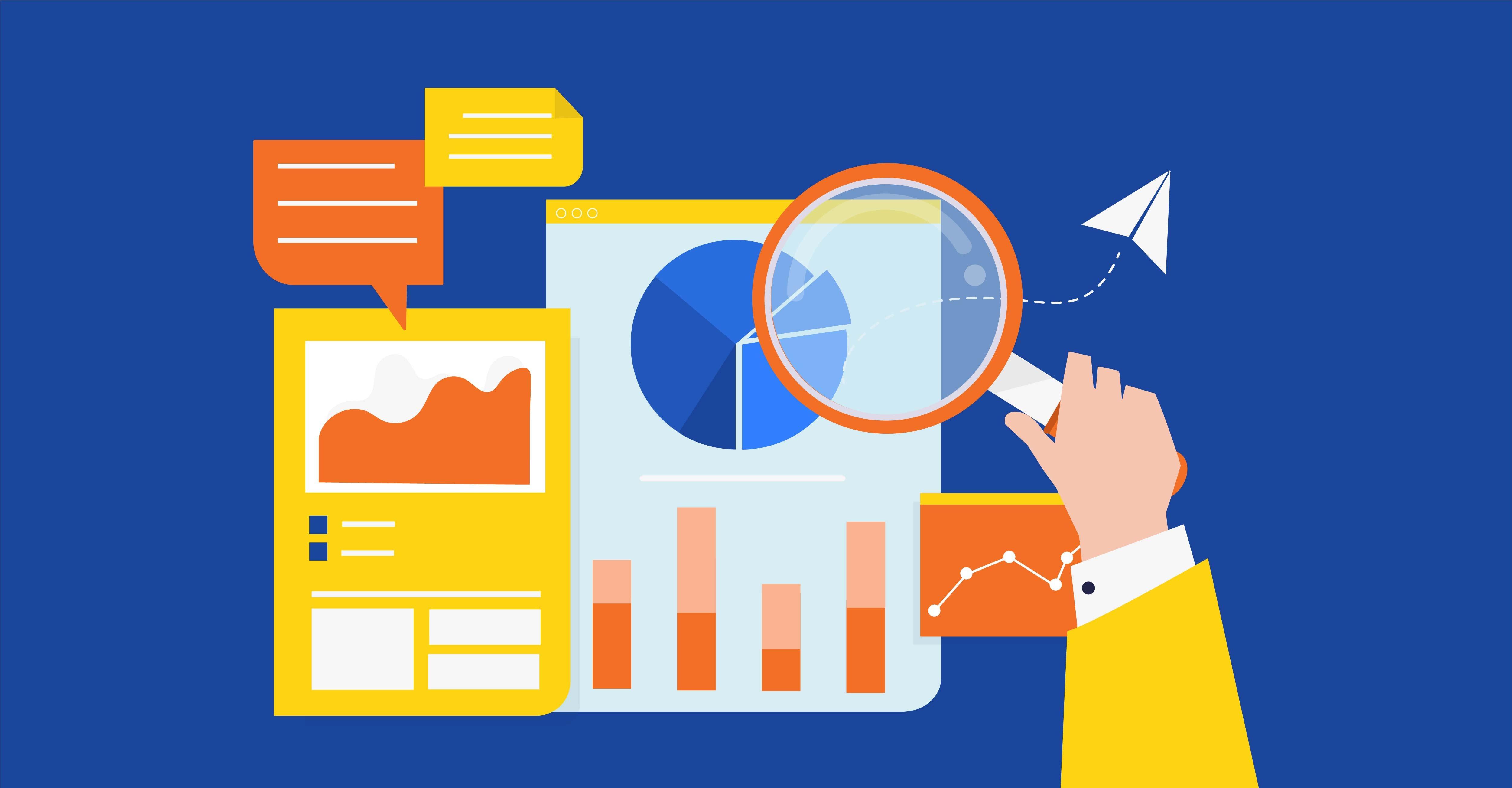 10 Cara Manfaatkan Data Customer untuk Solusi Bisnis Anda