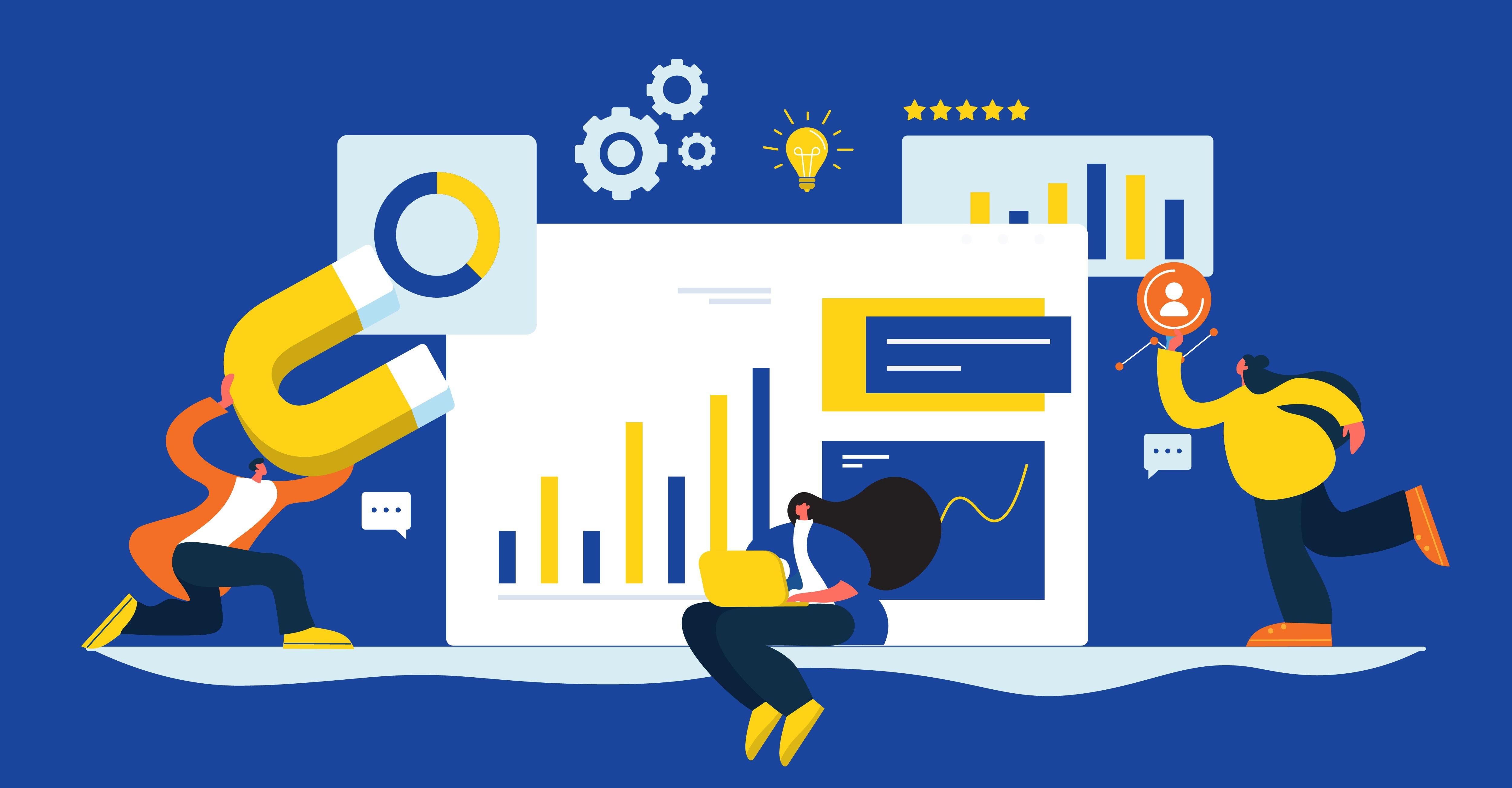 CRM (Customer Relationship Management) dan manfaatnya untuk bisnis