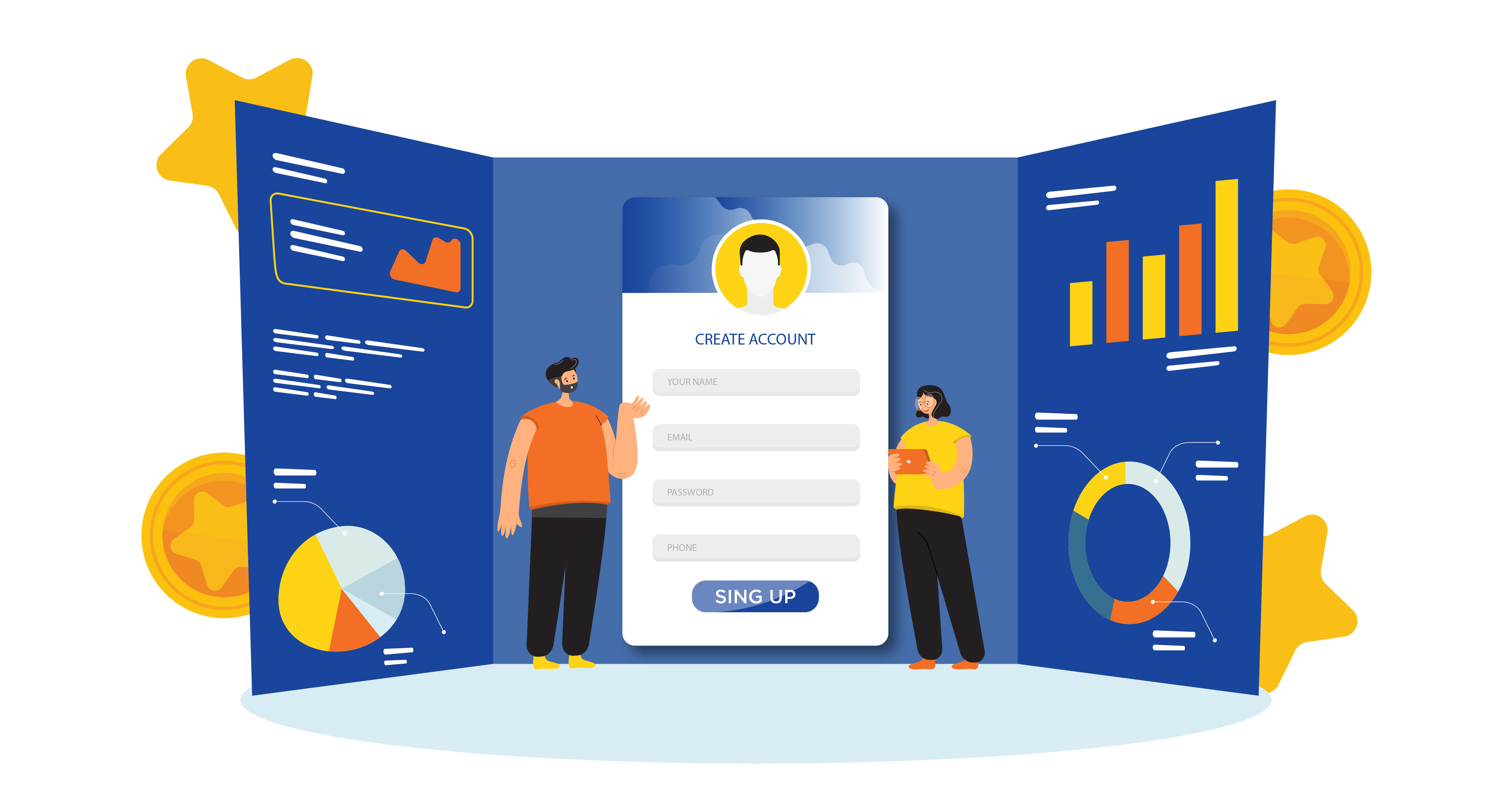 Jalin hubungan dengan pelanggan melalui membership program