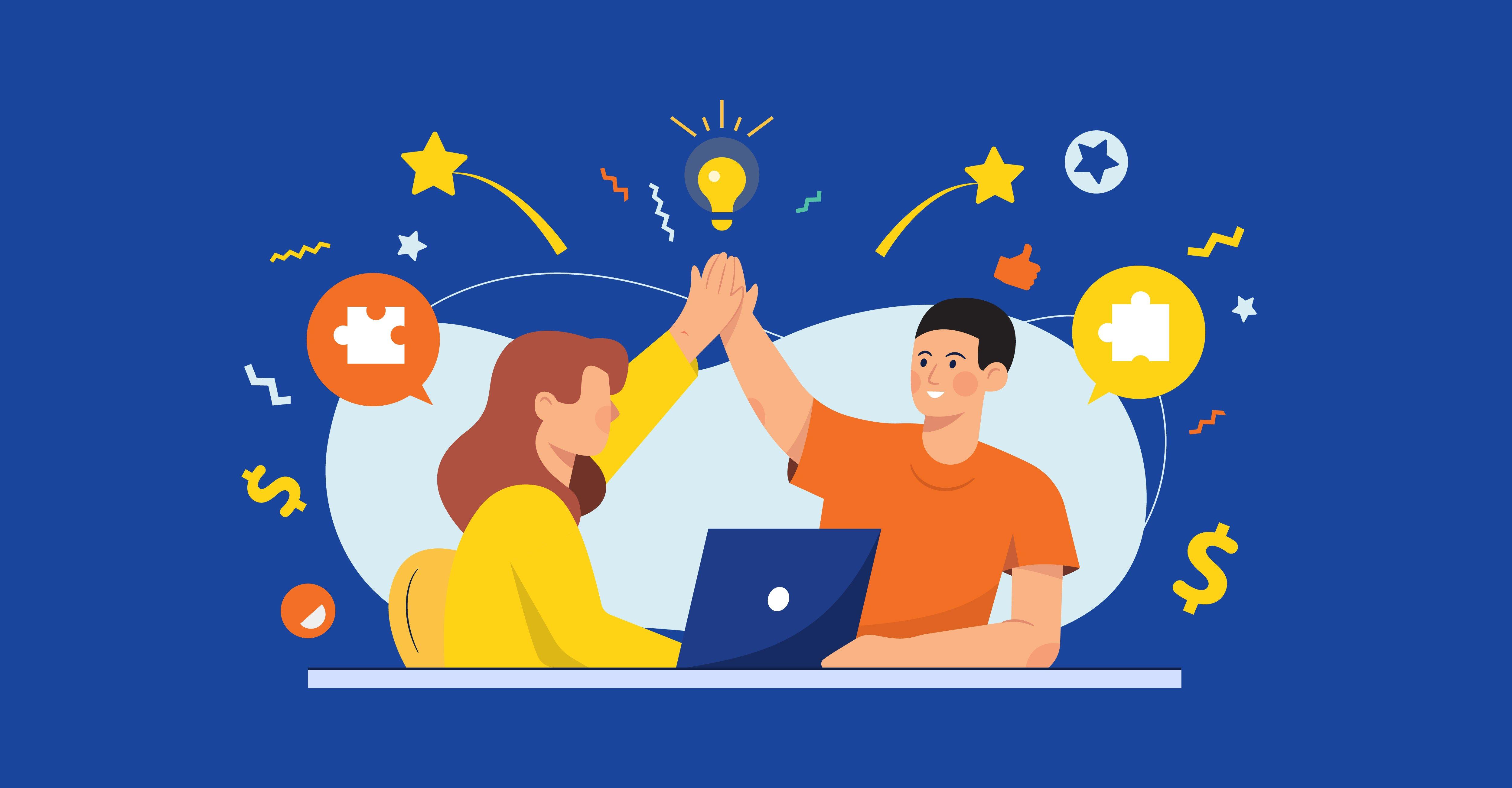 Penerapan sales incentive program dalam strategi marketing