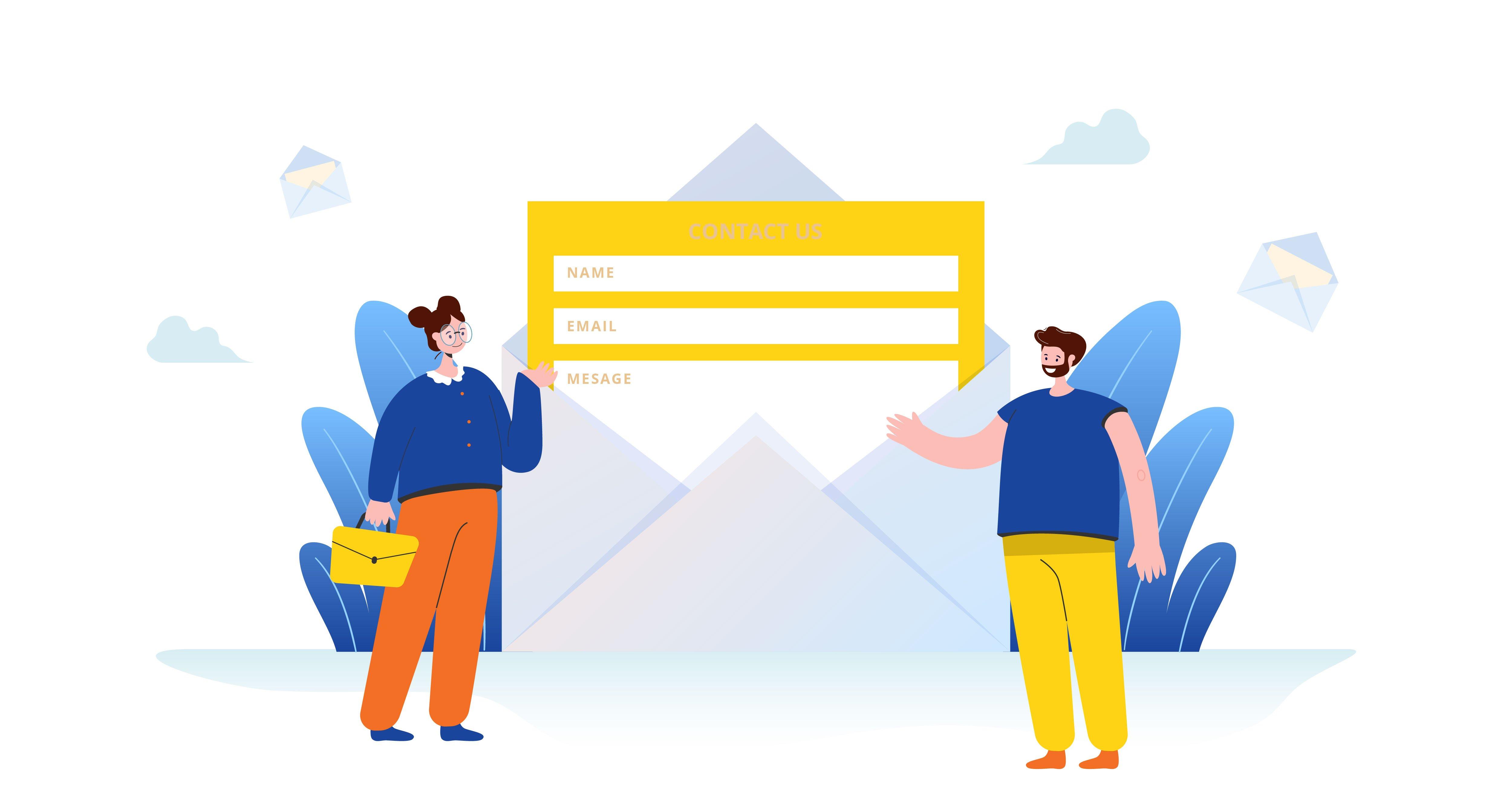 Strategi dan metode pemasaran untuk bisnis B2B