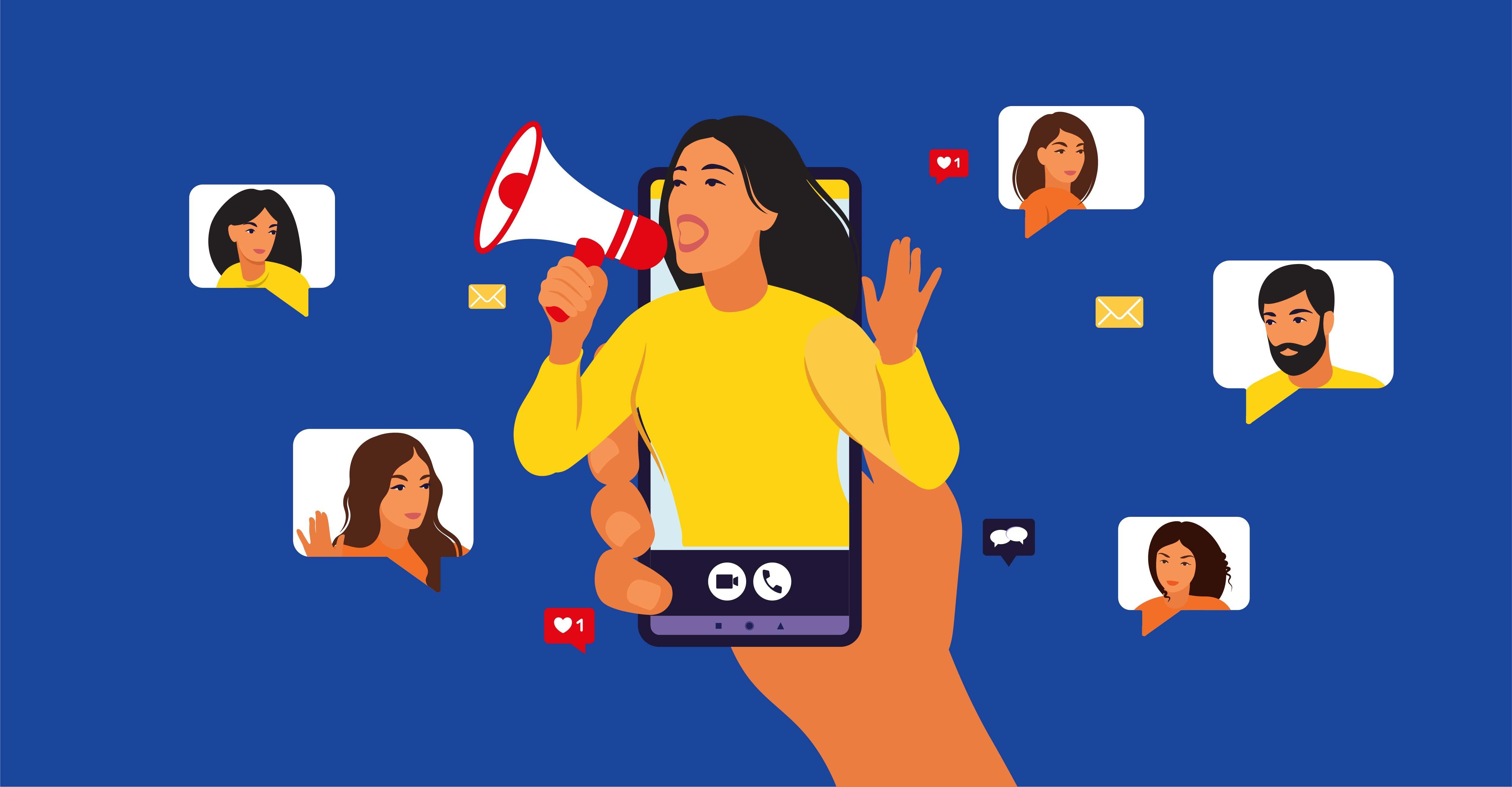 Tips Terapkan Referral Marketing Program dalam Social Commerce