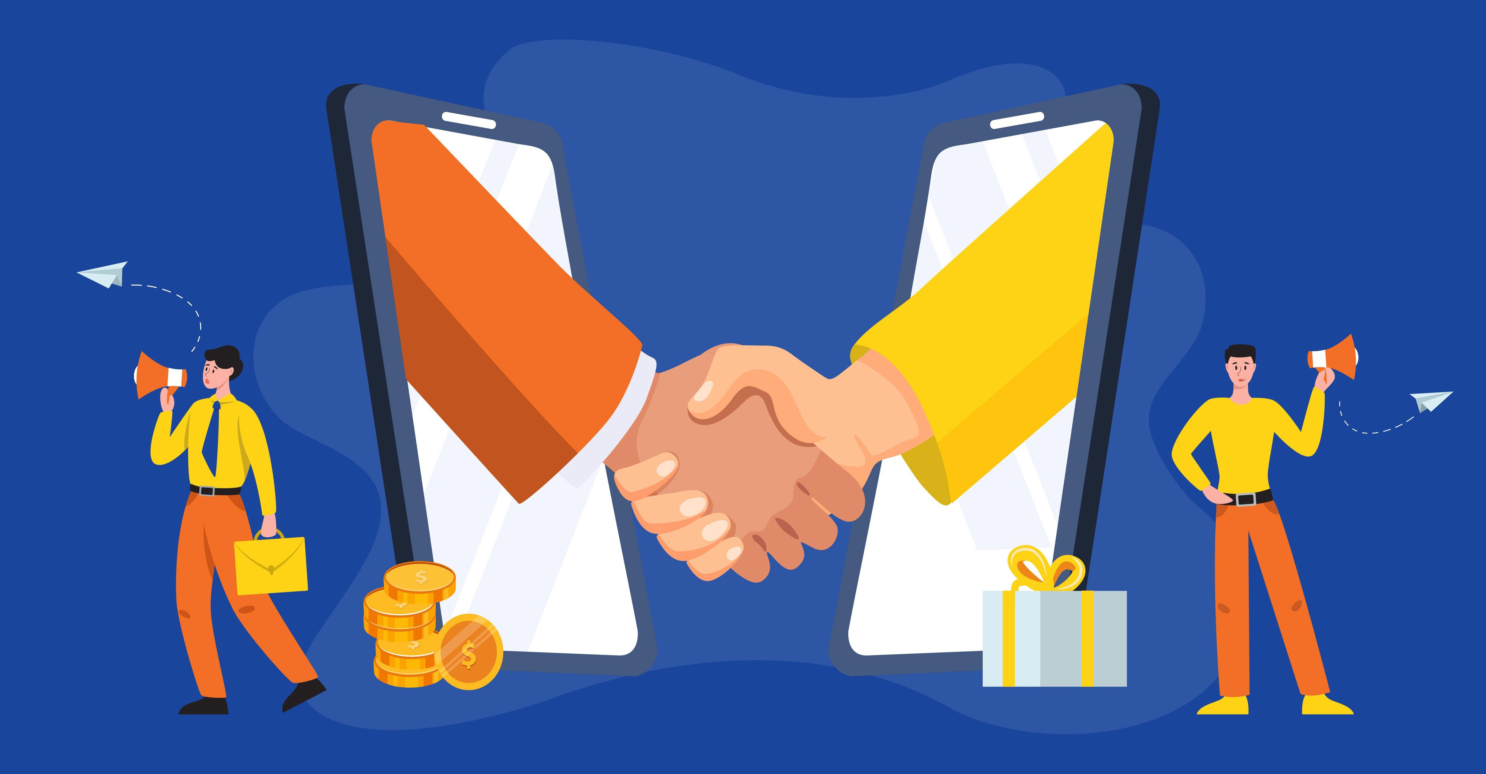 Tips membangun customer refferal program untuk bisnis Anda-jpg
