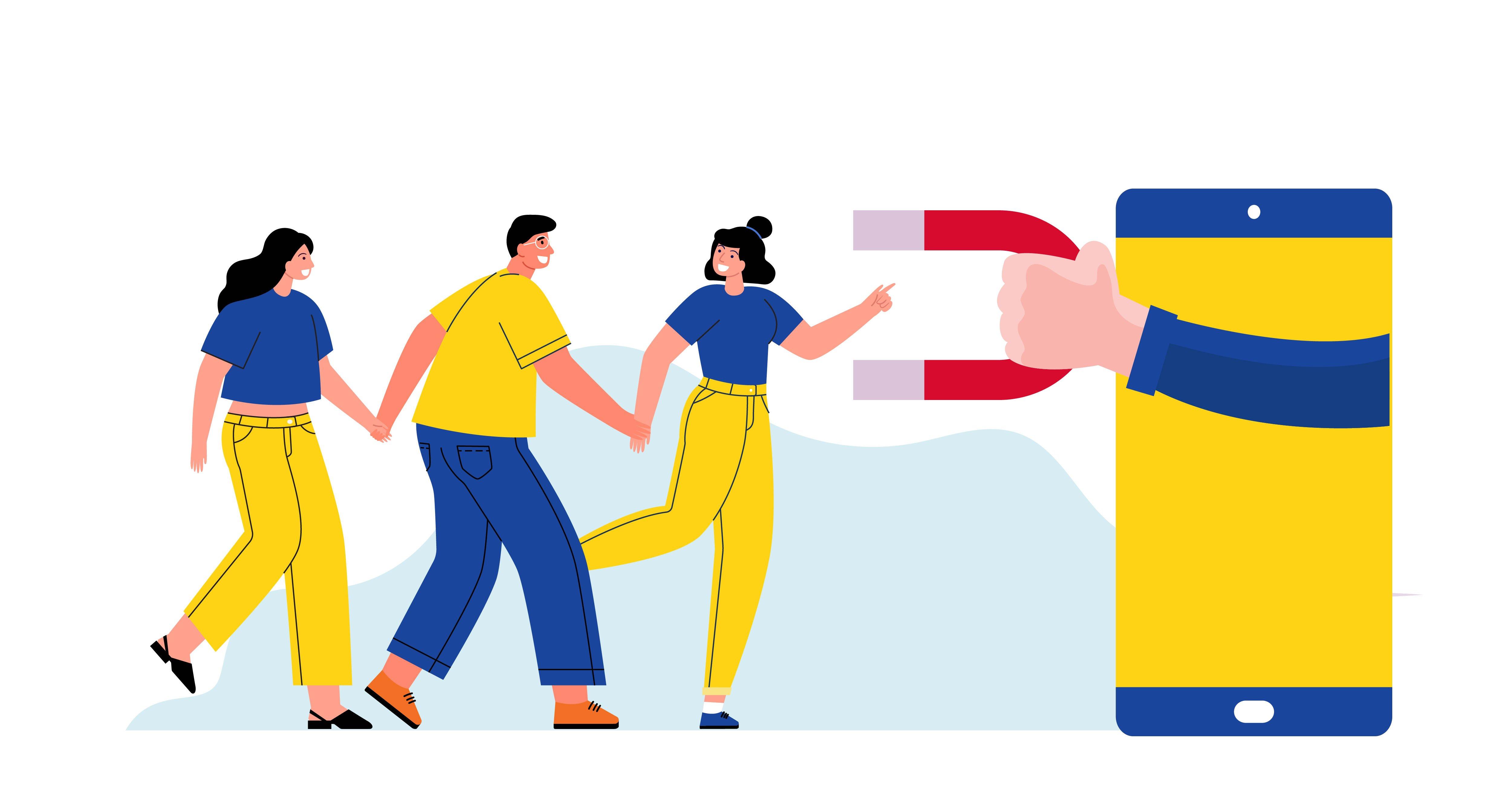 Tips meningkatkan customer retention pada bisnis Anda