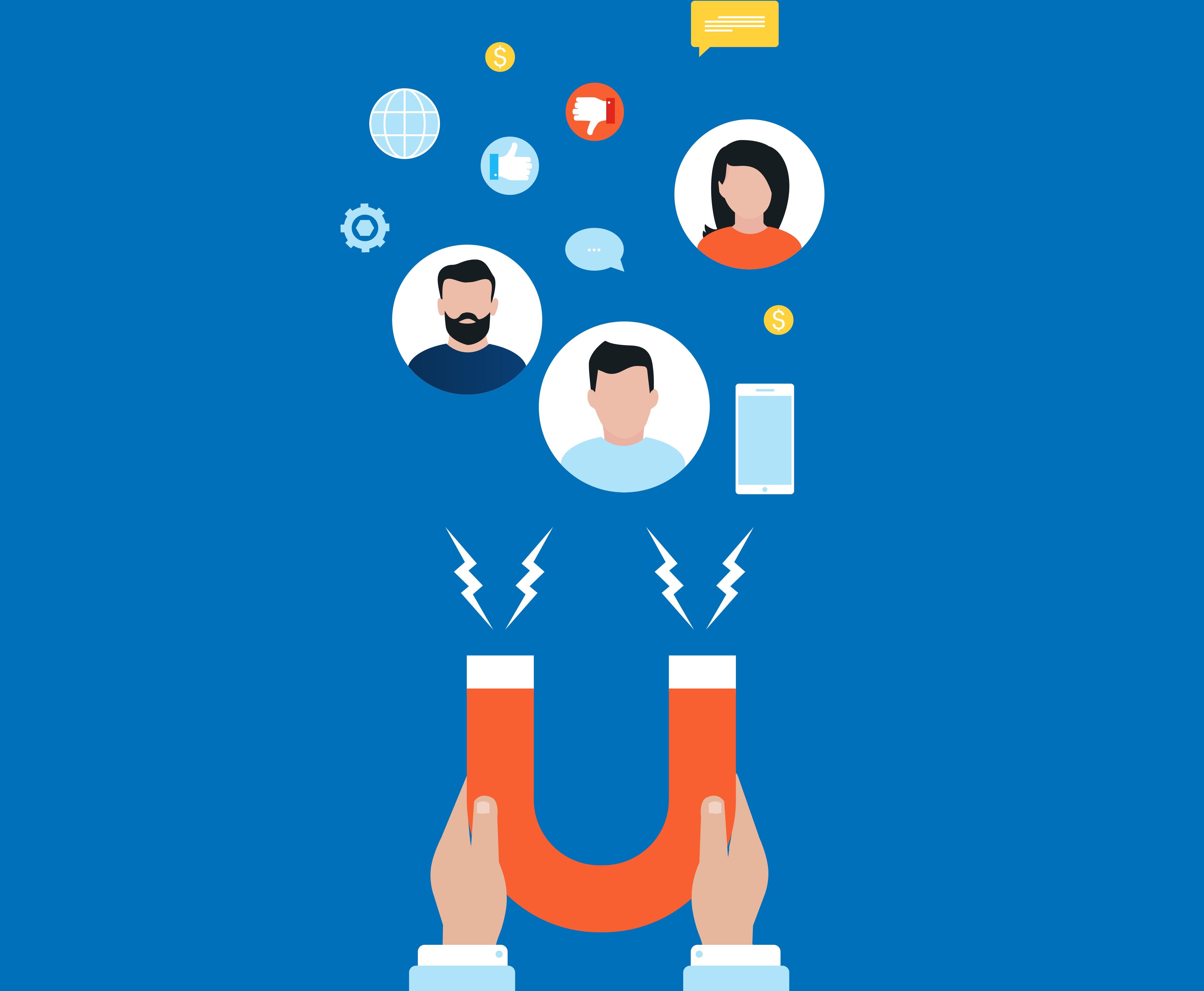 11. Apa Itu Repeat Customer dan Mengapa Mereka Profitable
