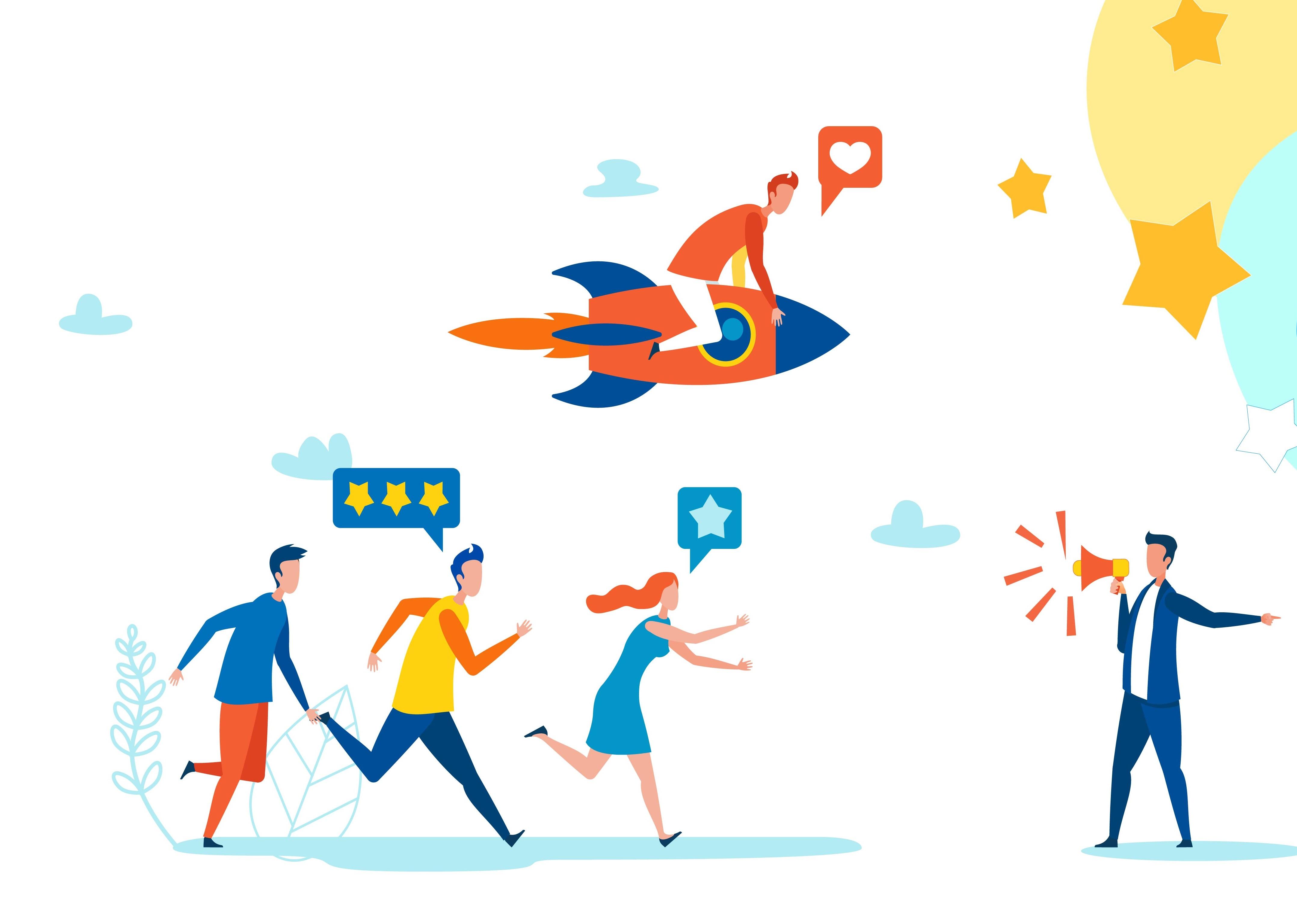 14. Definisi Customer Retention dan Peranannya dalam Marketing Bisnis