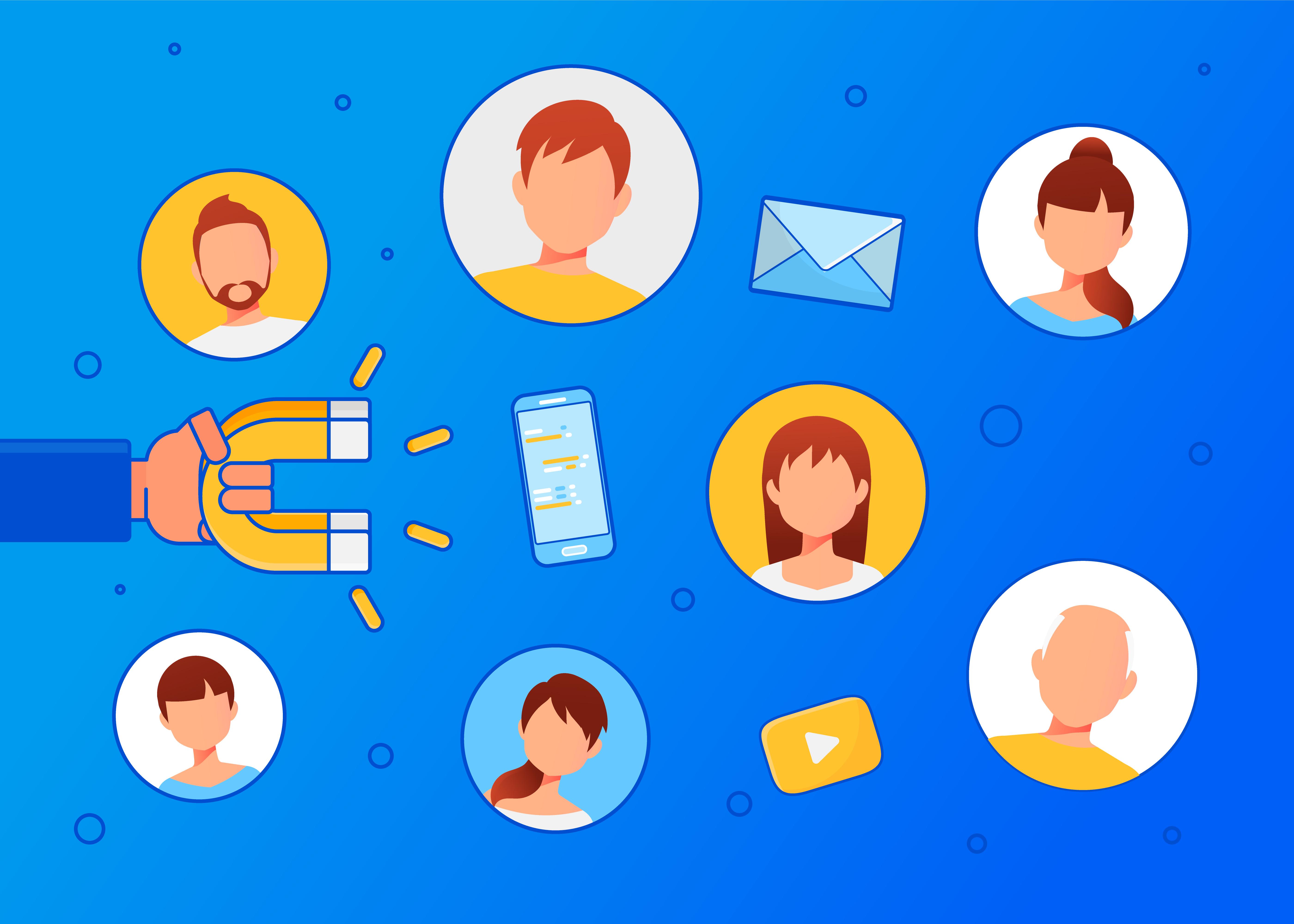 2. Pengaruh Besar Customer Retention Terhadap Pertumbuhan Bisnis