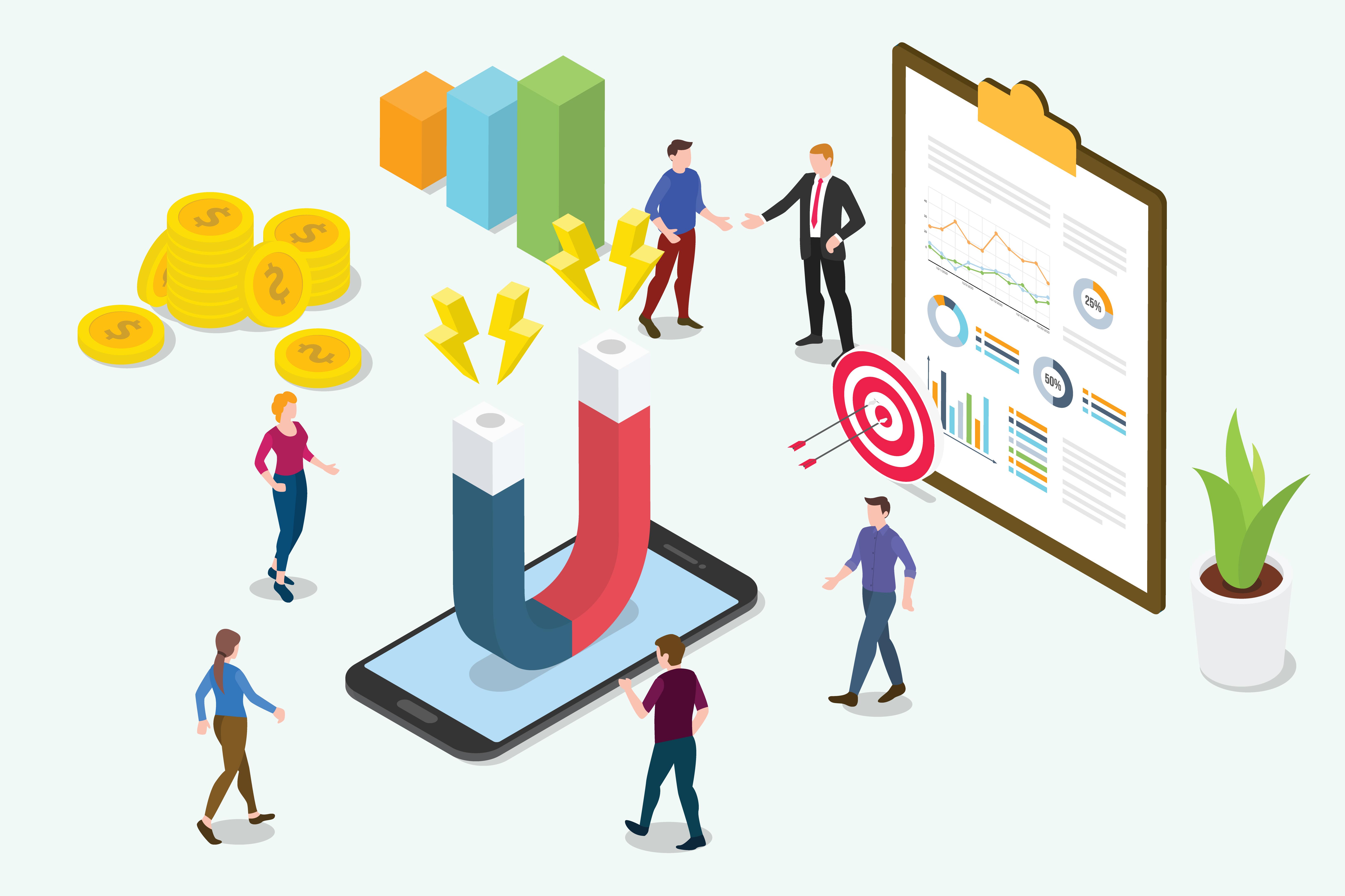 3. Merancang Strategi Customer Retention Berdasarkan Kebutuhan Pelanggan