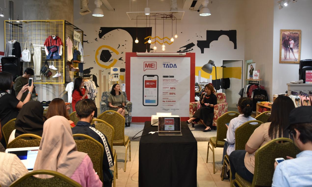 Metrox TADA Press Conference